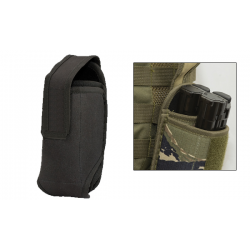 PORTE 2 CHARGEURS TPX MOLLE