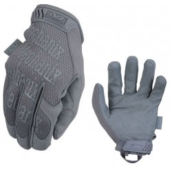 GANTS MECHANIX ORIGINAL WOLF GREY L