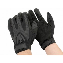 GANTS MILITARY COMBAT BLACK L
