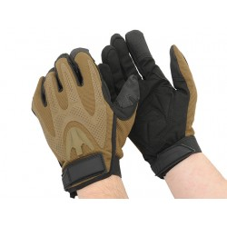 GANTS MILITARY COMBAT TAN L