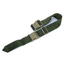 SANGLE 1 POINT DETACHABLE OLIVE