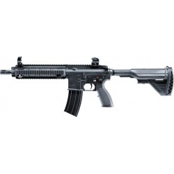 GBBR UMAREX HK-416 CQB FULL METAL