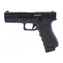 PISTOLET APS S17 V2 ACP CO2 BLOWBACK BLACK