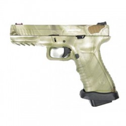 PISTOLET APS S17 V2 ACP CO2 BLOWBACK KRYPTEK HIGHLANDER