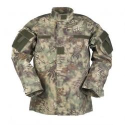 VESTE MILTEC ACU R/S KRYPTEK MANDRAKE XL