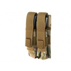 POCHE CHARGEUR MP5 MULTICAM 2 EMPLACEMENTS