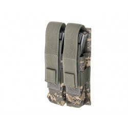 POCHE CHARGEUR MP5 ACU 2 EMPLACEMENTS
