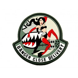 PATCH DANGER CLOSE DELIVERY