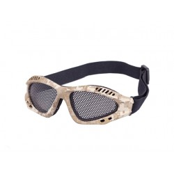 LUNETTES A GRILLE AOR