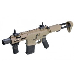AEG ARES AMOEBA SD AM 015 TAN