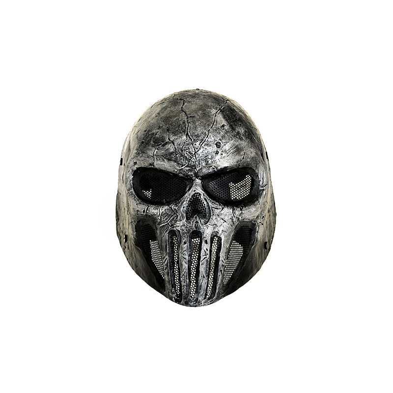 Skull Gris Masque Punisher Skull Masque Punisher gvb76fyY
