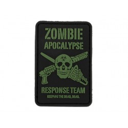 PATCH ZOMBIE APOCALYPSE