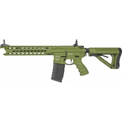 AEG G&G GC16 PREDATOR HUNTER GREEN