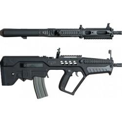 AEG ARES T21 SHORT BLACK