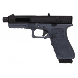PISTOLET SECUTOR GLADIUS 17 NAVY GREY CO2/GAZ BLOWBACK
