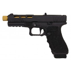 PISTOLET SECUTOR GLADIUS 17 OR CO2/GAZ BLOWBACK