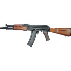 AEG CLASSIC ARMY KA1 AK-74 COMPACT PDW BOIS