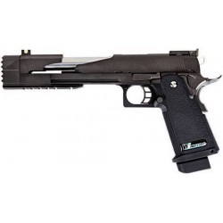 PISTOLET WE HI-CAPA 7.0 BLACK DRAGON GAZ