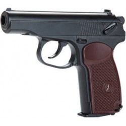 PISTOLET MAKAROV CO2