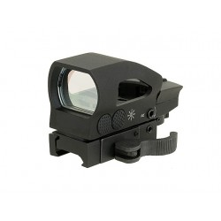 RED DOT REFLEX SIGHT MOD 2