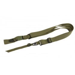 SANGLE 3 POINTS SLING OLIVE