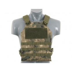 GILET PLATE CARRIER SIMPLE ATAK FG