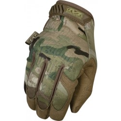 GANTS MECHANIX ORIGINAL COVERT MULTICAM XL