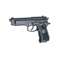PISTOLET SPRING ASG M92F