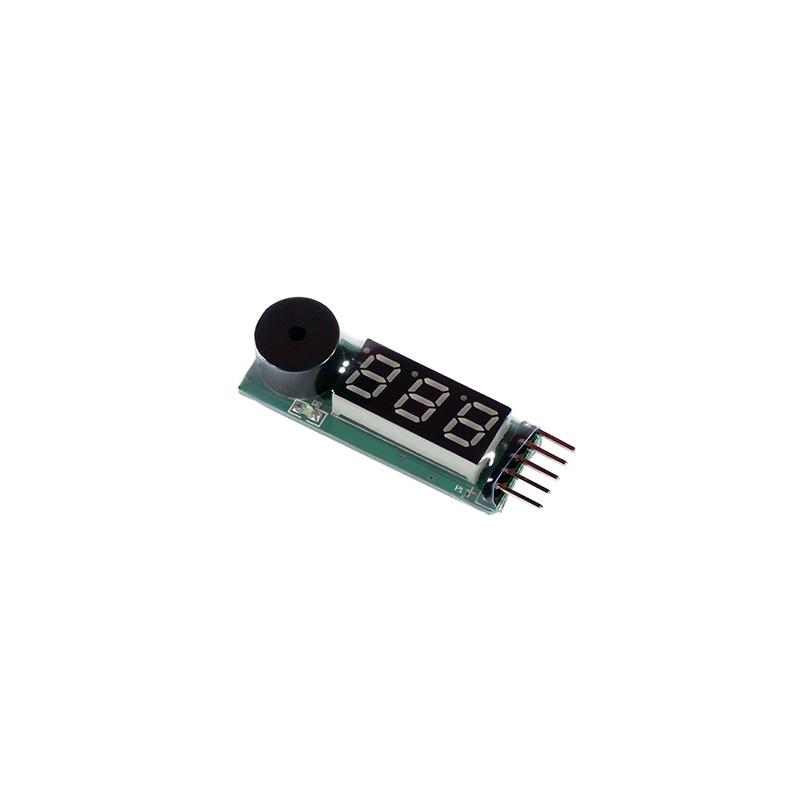 ALARME DE BATTERIE LIPOAirsoftAccessoires batteries