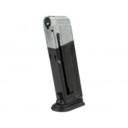 CHARGEUR CO2 WALTHER PPQ M2 CAL. 43