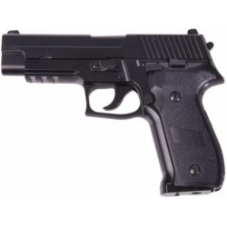 PISTOLET SIG SAUER P226 GAZ