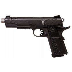 PISTOLET SECUTOR RUDIS II STONE CO2/GAZ BLOWBACK