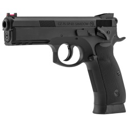 PISTOLET ASG CZ 75 SP-01 SHADOW GNB CO2