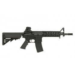AEG M4 RIS COMPACT SPORTSLINE PACK COMPLET