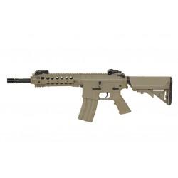 AEG M4 SABER FDE PACK COMPLET 1J