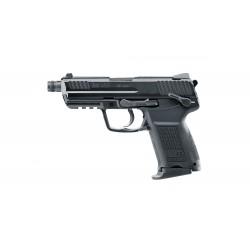 PISTOLET UMAREX HK45CT GBB