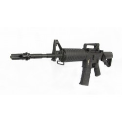 AEG APEX FAST ATTACK M4A1 CARBINE
