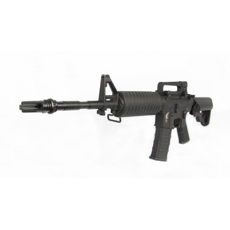 AEG APEX FAST ATTACK M4A1 CARBINEAirsoft