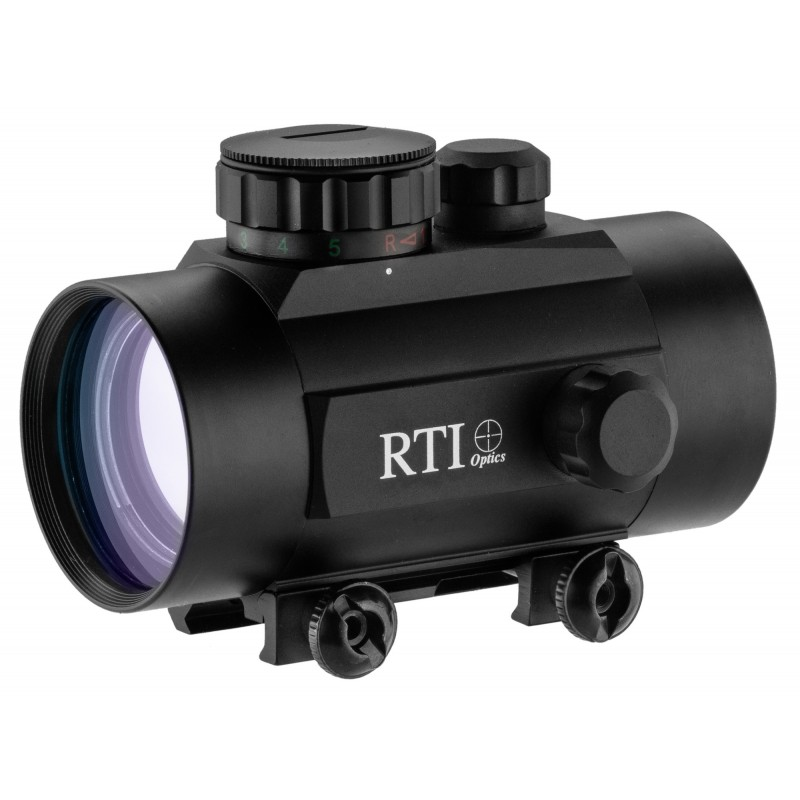 RED DOT RTI 40MM