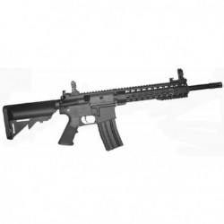 AEG COLT M4 SPECIAL FORCES NYLON FIBRE BLACK 1,2 J