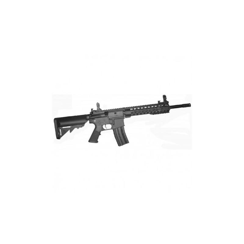 AEG COLT M4 SPECIAL FORCES NYLON FIBRE BLACK 1,2 J