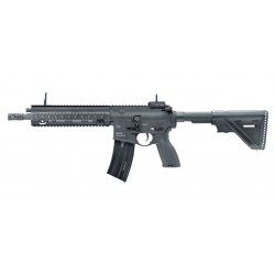 AEG UMAREX HK 416 A5 FULL METAL NOIR
