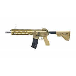 AEG UMAREX HK 416 A5 FULL METAL TAN