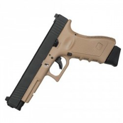 PISTOLET VFC STARK ARMS S34 CO2 TAN