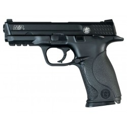 PISTOLET SMITH & WESSON M&P9 CO2 BLOWBACK