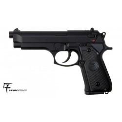 PISTOLET SAIGO M92 GBB