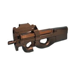 AEG CLASSIC ARMY P90 RED HOT