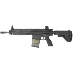 AEG UMAREX HK 417 D FULL METAL V2