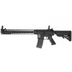 AEG COLT M4 HARVEST FULL METAL BLACK 1,2 J