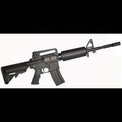 AEG COLT M4 CARBINE NYLON FIBRE BLACK 1,2 J